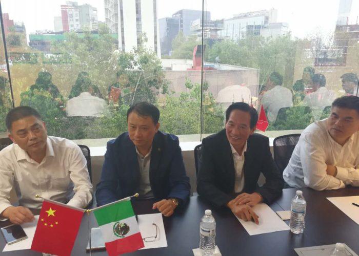 Zhejiang Federation of Industry and Commerce Standing Vice Chairman-Li jianfei