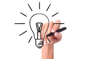 注册商标和申请专利